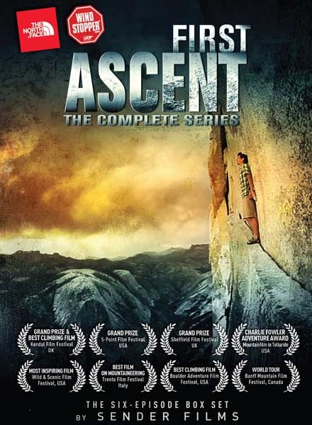 FIRST ASCENT Series